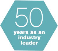 50-years-industry-leader