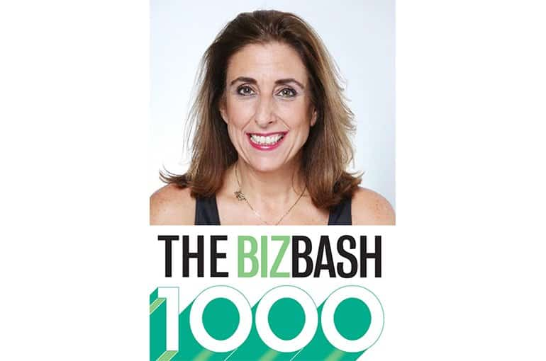 Jaclyn Bernstein Named one of the Top 1000 People in the Events Industry by Biz Bash