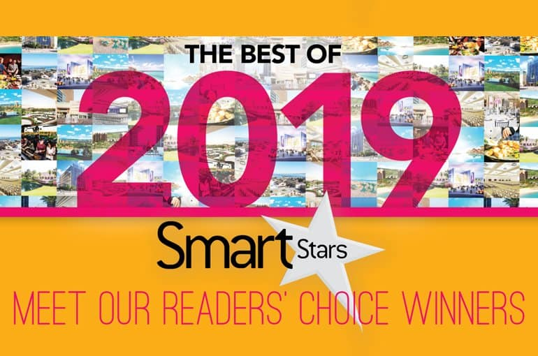 ACCESS Named one of the Best DMCs by Smart Meetings Magazine