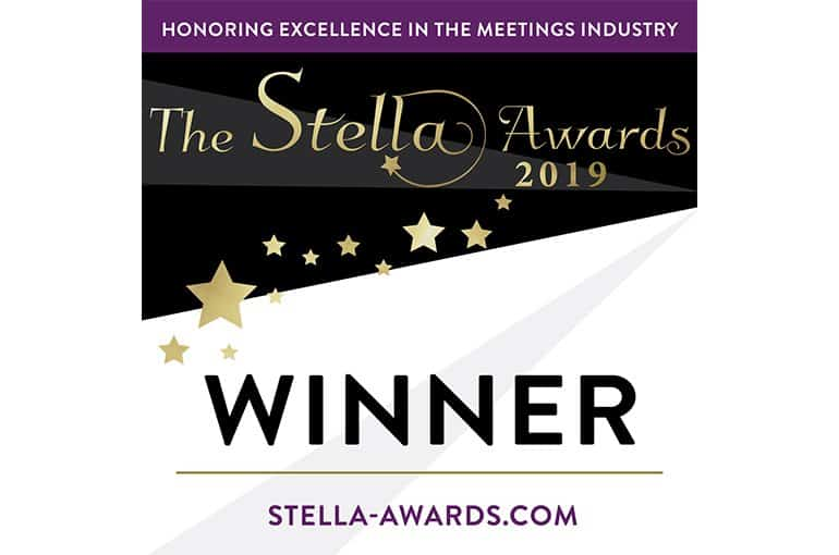 ACCESS Named Stella Award Winner as Best DMC in 5 Regions