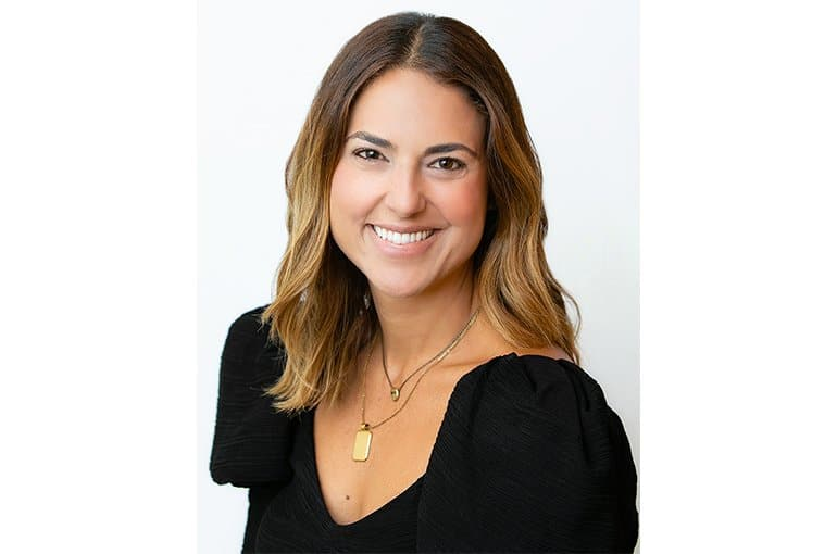 Tatiana Lotufo Promoted to Vice President of Sales