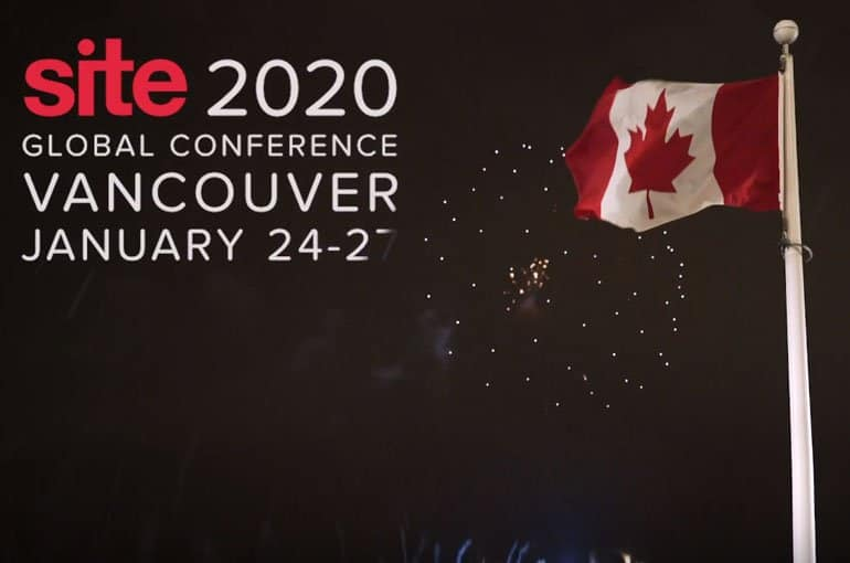 SITE Global Conference 2020 Recap